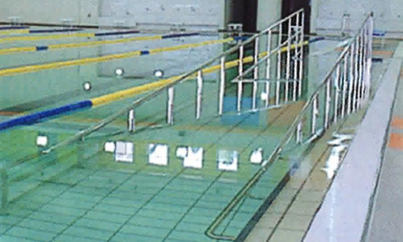一般(25m)プール2